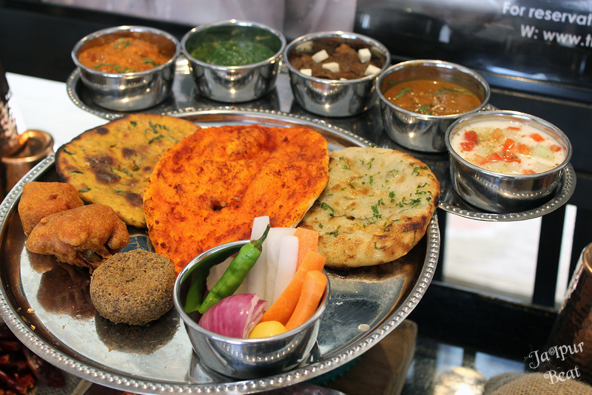 Taste the irresistible unified flavors of punjab at for Authentic punjabi cuisine