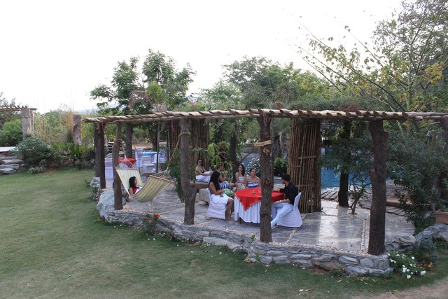 lohagarh Resort