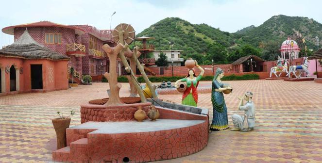 SUnrise Health Resort jaipur