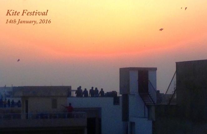 Kite Festival jpr