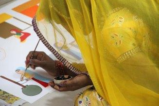 Soni Painting