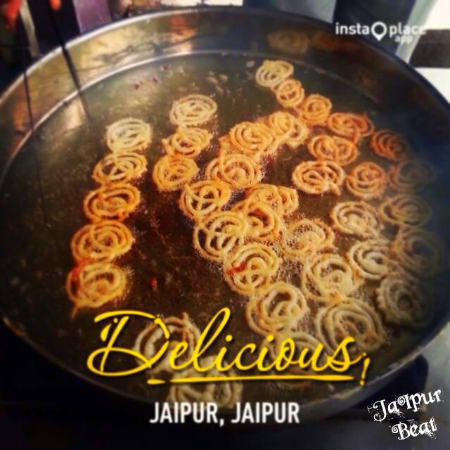 JB - Calories