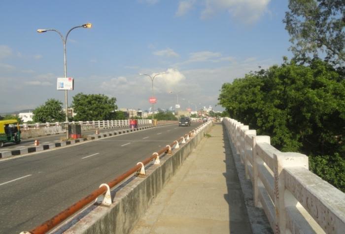 Durgapura Flyover