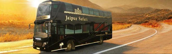 Jaipur Safari