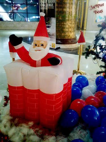 JB - Christmas