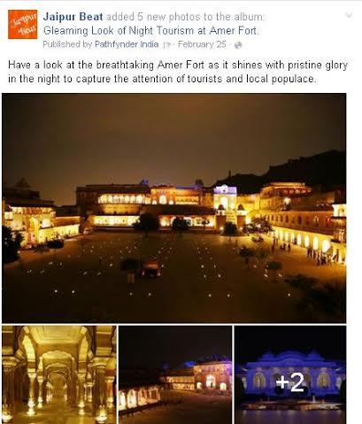 Night Tourism