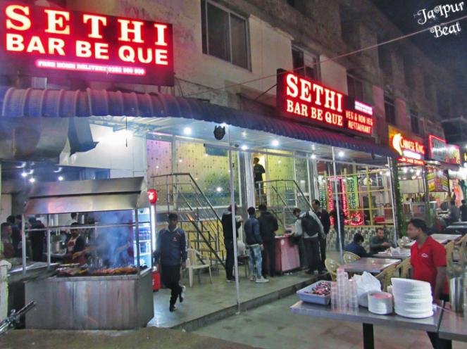 sethis barqbeque