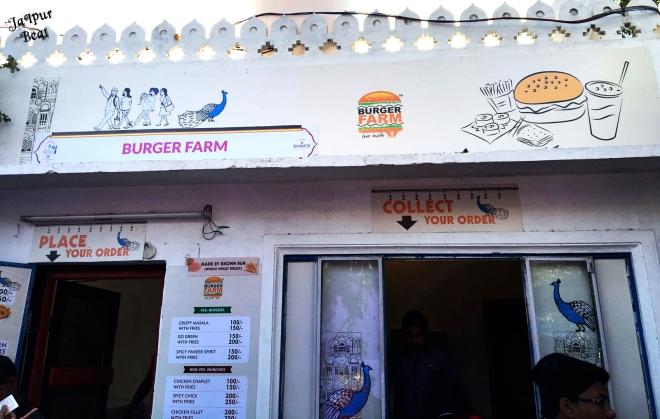 Burger Farm