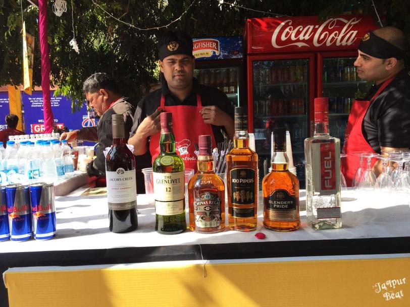 Punjab Grill - Bar