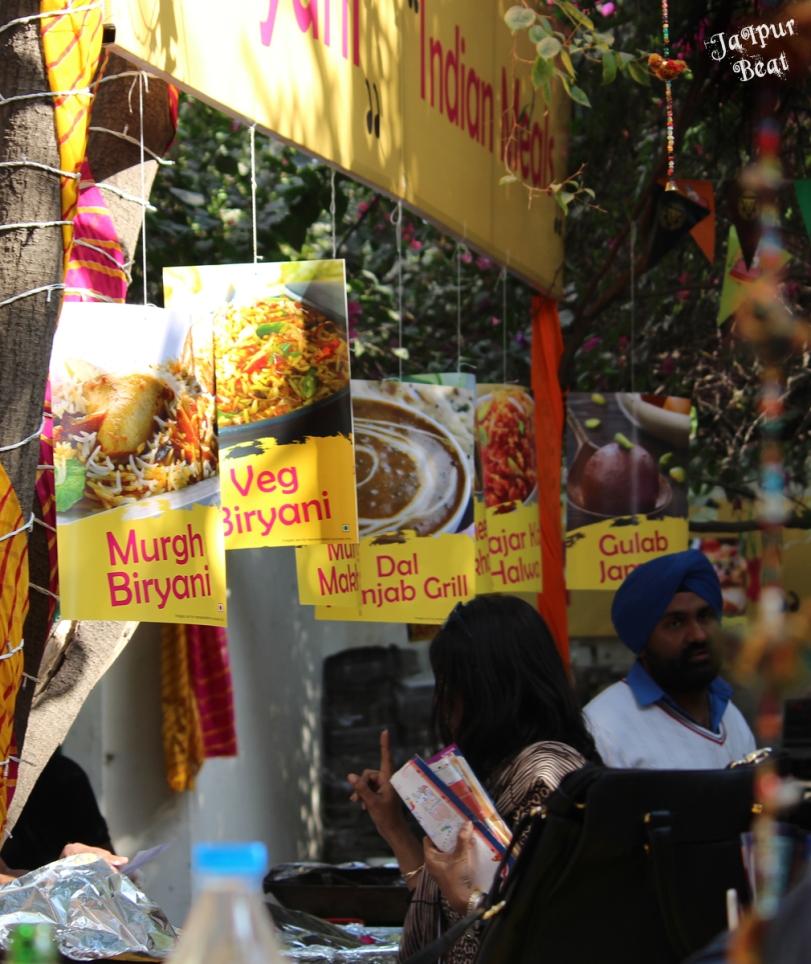 Punjab Grill - Biryani