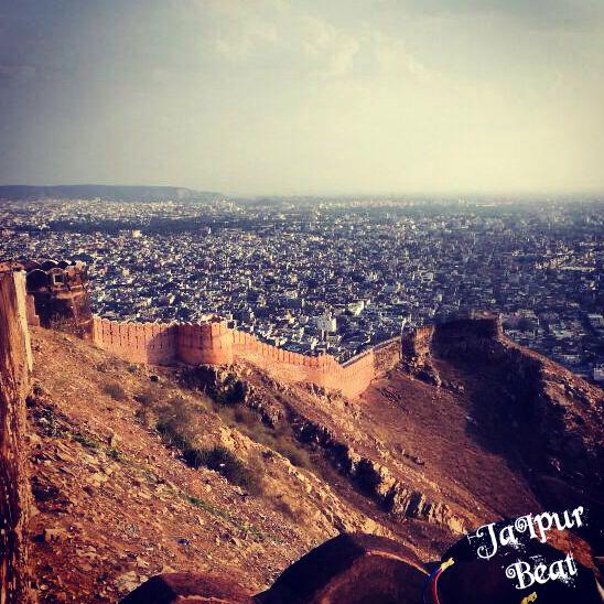 JB (VD) - Nahargarh
