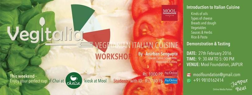 veg italia CP