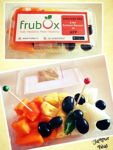 Frubox