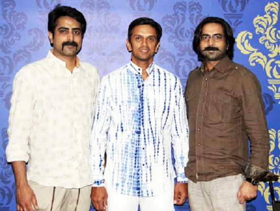 rohit abhishek fashion designers from jaipur