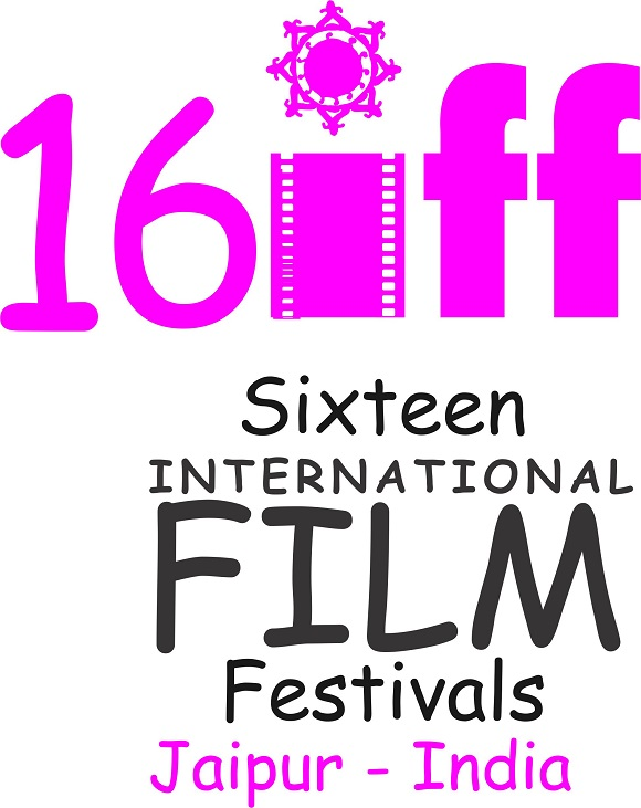 16IFF logo