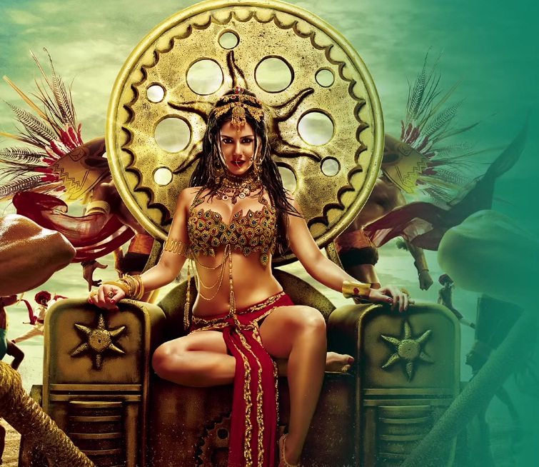 Ek paheli leela full movie online hd