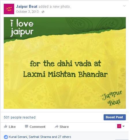 i Love Jaipur