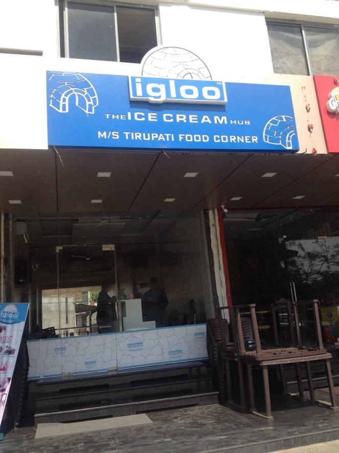 igloo zomato