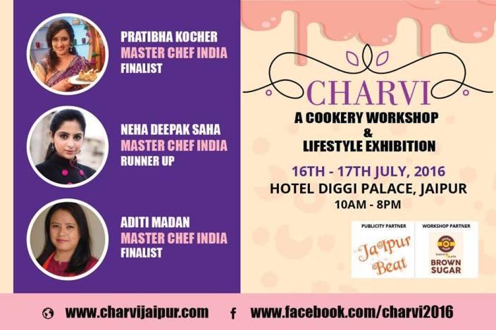 event in jaipru