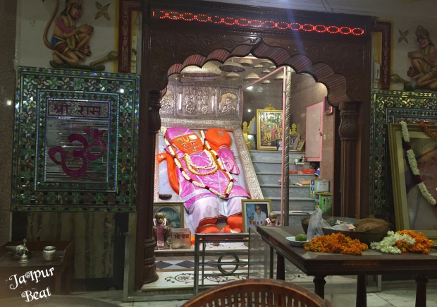 Khole Ke Hanuman 2
