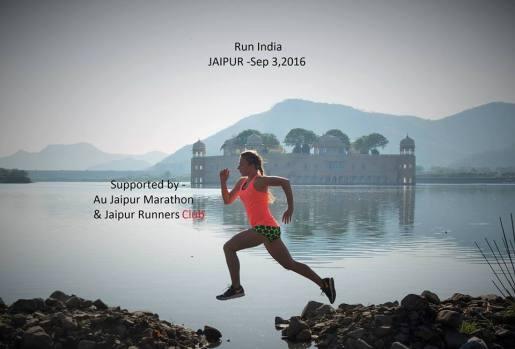run india