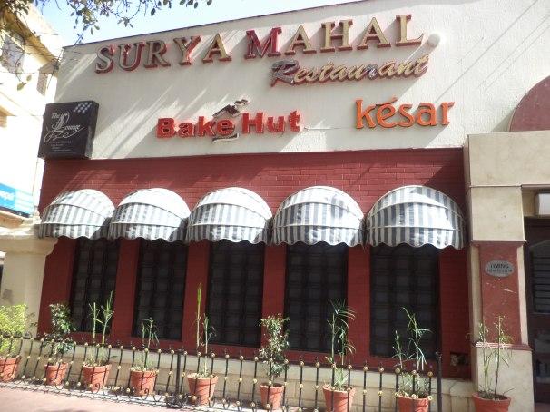 Surya Mahal