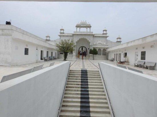 chulgiri-jain-temple