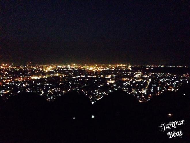 nahargarh-at-night