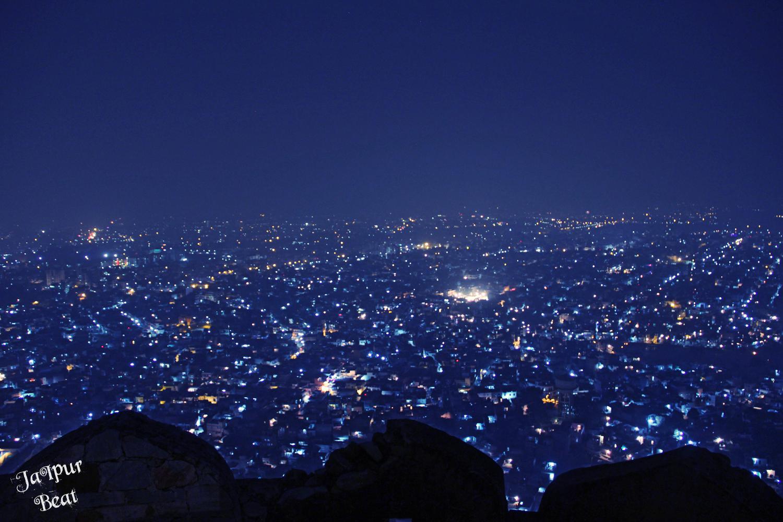 nahargarh-night