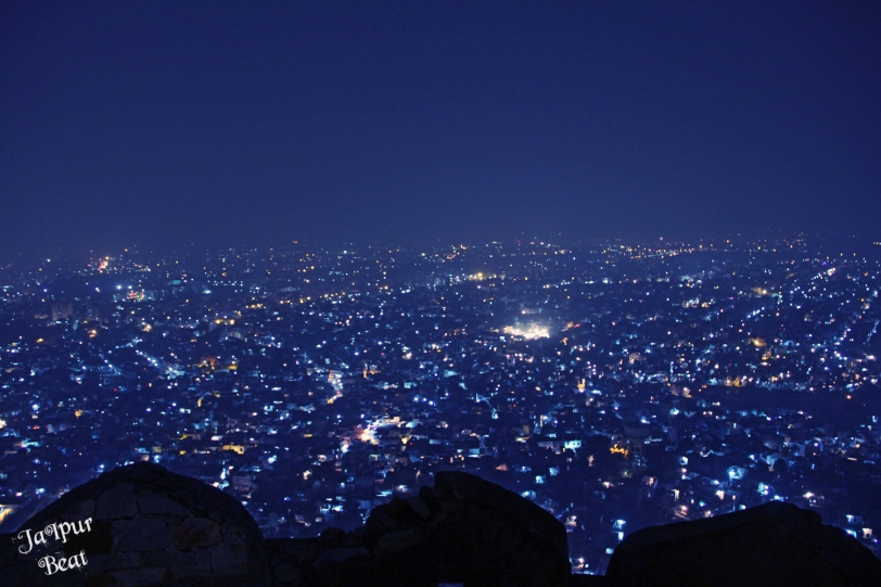 nahargarh-night