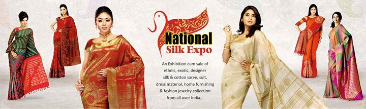 national-silk-expo