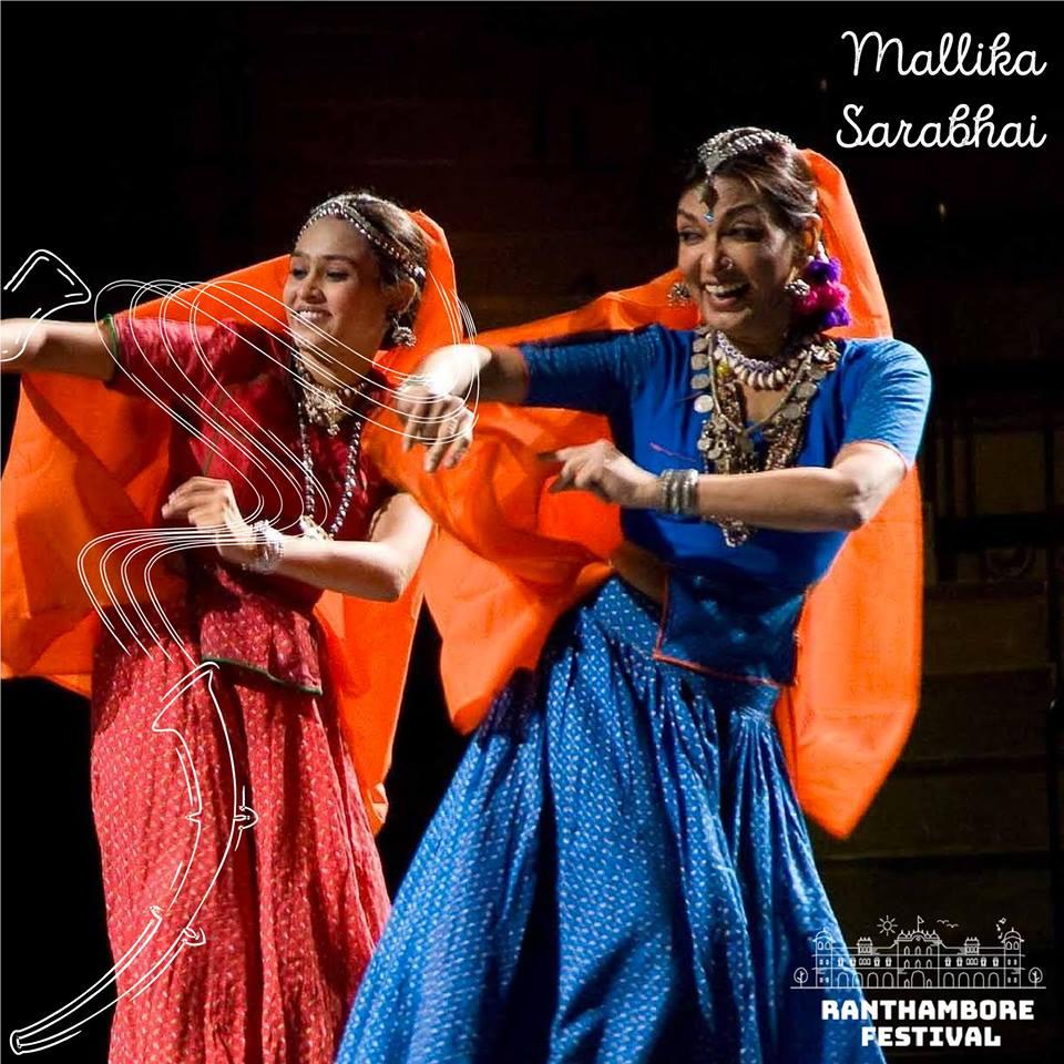 mallika-sarabhai