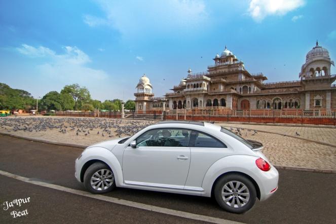 Volkswagen Jaipur