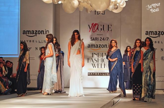 Vogue India 10 years