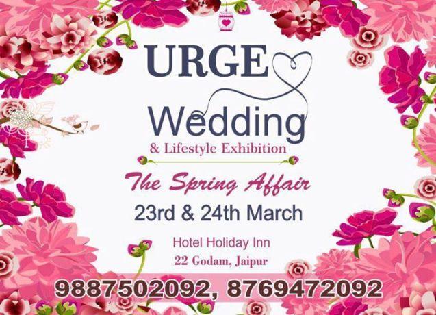 Urge exhibition