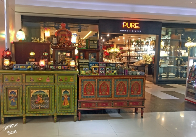 A 360 Degree Guided Tour Of World Trade Park Jaipur Jaipur Beat