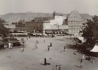 Badi Chaupar long 1905 copy