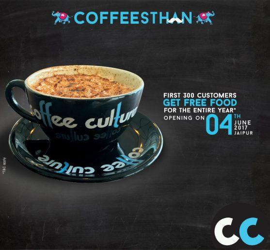 coffee culture final