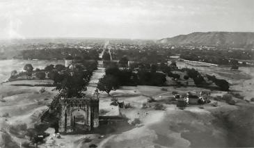 galta gate 1784