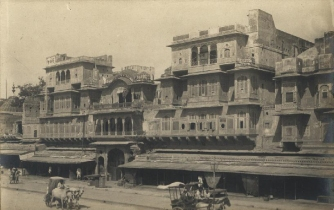 May be johari bazar1910