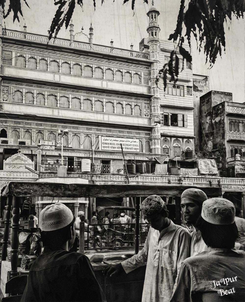 Eid Jaipur Beat