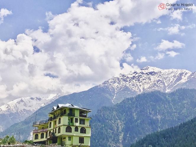 Sangla Valley - Gaurav Hajela