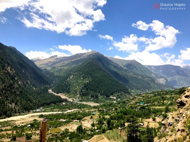 Chitkul Village Himachal Pradesh - Jaipur Beat