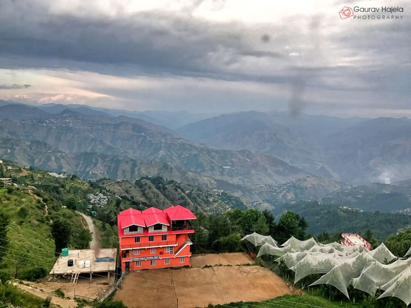 Fagu - Himachal Pradesh
