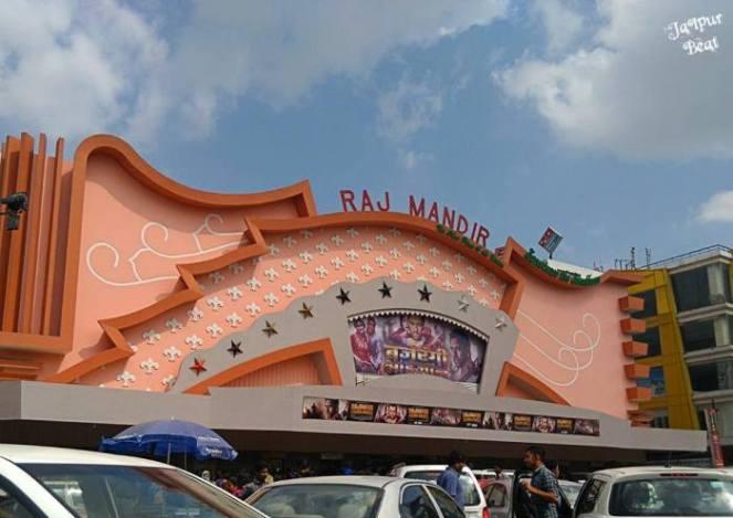 Raj Mandir