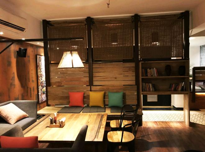 My place cafe