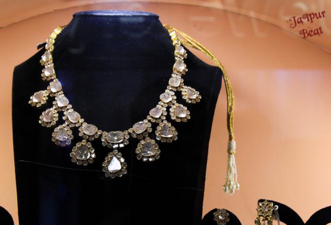 Rabhyaa Jewels at JAS 17