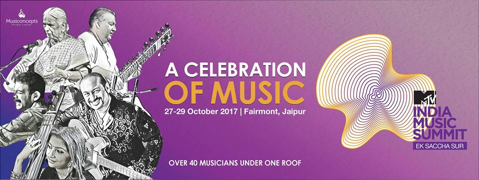 mtv india music summit