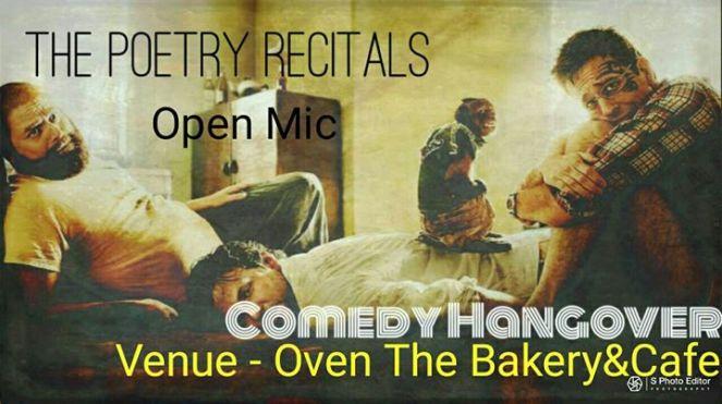 openmic recitals
