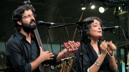 Shabnam Virmani & Vipul Rikhi